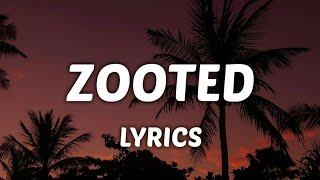 Becky G - Zooted ft. French Montana, Farruko (Lyrics)
