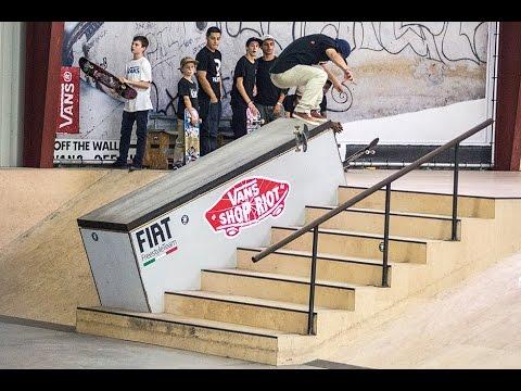 b3fd463767155e Out of Focus  34 - Vans Shop Riot 2014 EU finals Flash and Bones Skatepark  Aalst