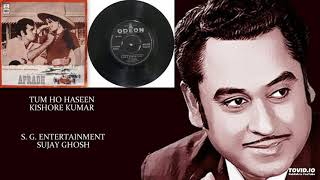 Rare - Tum Ho Haseen - Kishore Kumar - Apradh(1972