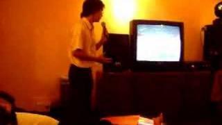 09-09-07 karaoke sesh