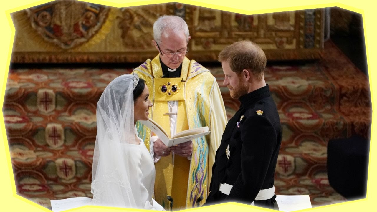 Royal Wedding 2018 How To Read A Marriage Chart In Astrology Youtube