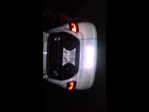 G6 Mal Criado Rufando Triton 3200s