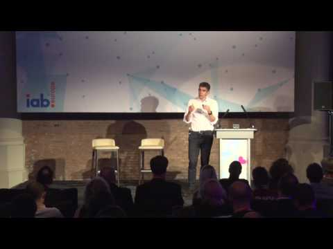 IAB Europe - Interact 2017: Matt Brittin, President EMEA Business & Operations, Google
