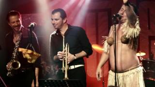 The Butlers at SO36 – Extra Long version
