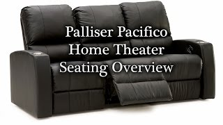 Palliser Pacifico Home Theater…