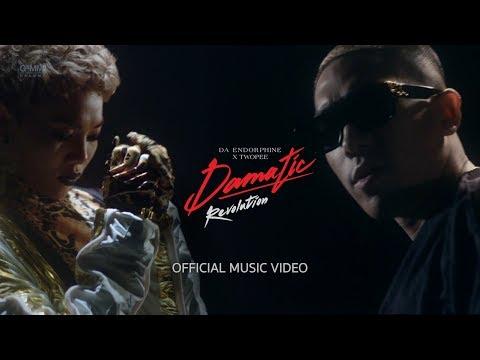 [Damatic] REVOLUTION - ดา เอ็นโดรฟิน x TWOPEE [Official MV]
