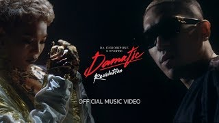 [Damatic] REVOLUTION - ดา เอ็นโดรฟิน x TWOPEE [Official MV]