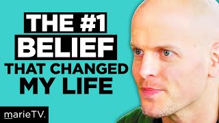 Tim Ferriss Interview: How to Overcome Fear, Practice Self Love & Build a Writing Routine