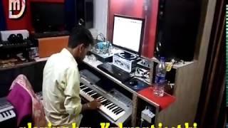 Dhamaka 2018 by nati king kuldeep sharma song  playing by:- | kulwant jeet kj | sss studio rohru