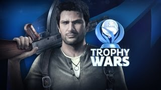 Get a Gold PSN Trophy (Literally) in Your Sleep - Trophy Wars