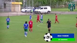 Контрольний матч: Реал Фарма (Одеса) - МФК Кристал (Херсон) 2:6. Голи