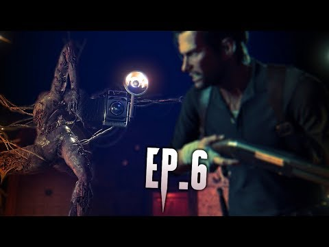 The Evil Within 2 - OBSCURA'S SHOOT (Ep. 6)