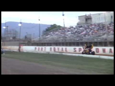 MRN Winged Nation Port Royal Speedway