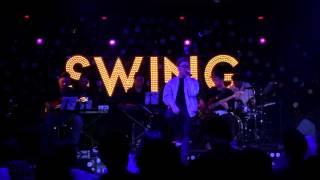 Mùa yêu cũ - Trung Quân Idol - Swing Lounge