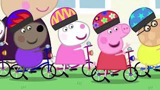 Peppa Pig Full Episodes   Season 7   Episode 13   Kids Videos