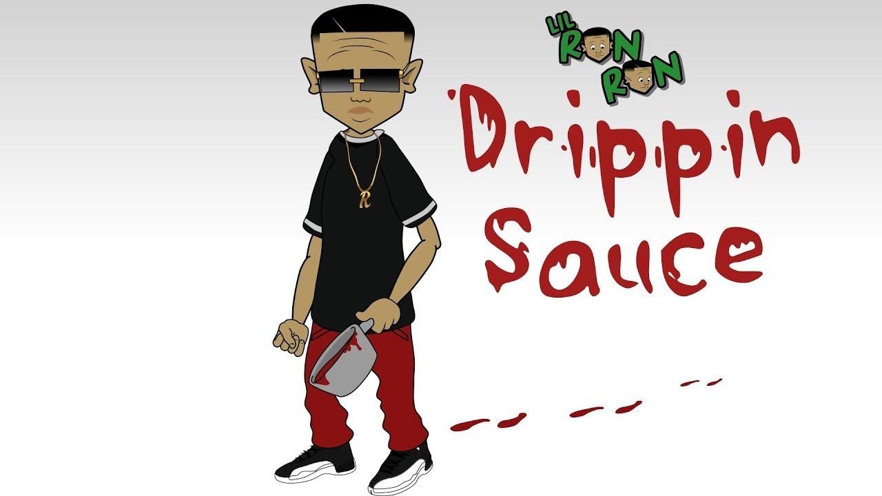 Drippin again