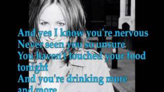 Dido - Closer lyrics