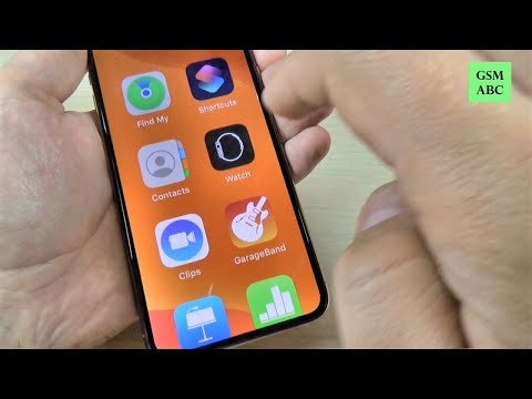 How to Force Restart, Enter DFU, Recovery Mode on iPhone 11/11 Pro.