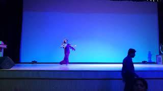 Best farewell dance  Badi Mushkil   bole chudiyan  Dola re Dola   simple steps  wedding dance  