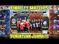 Siapakah yang Juara    Saiyan Reborn vs Evos SG Grand Final Match 5 MPL MY SG Season 2