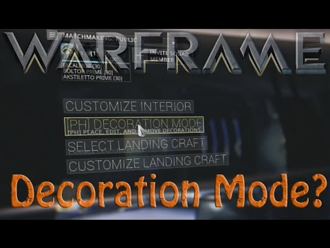 Download How To Remove Christmas Decorations Warframe | StafabandDz