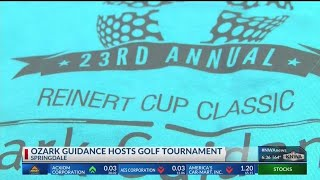 Ozark Guidance Golf Classic KNWA