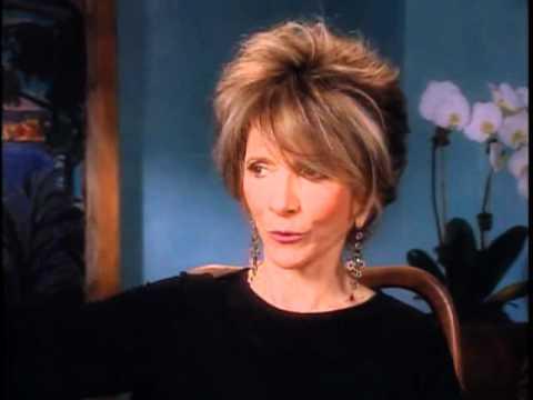 Sheila Nevins On Getting Her Start In Television - EMMYTVLEGENDS.ORG