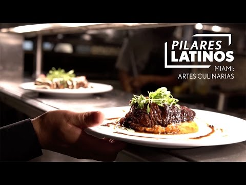 PILARES LATINOS –EPISODIO 4 | MIAMI