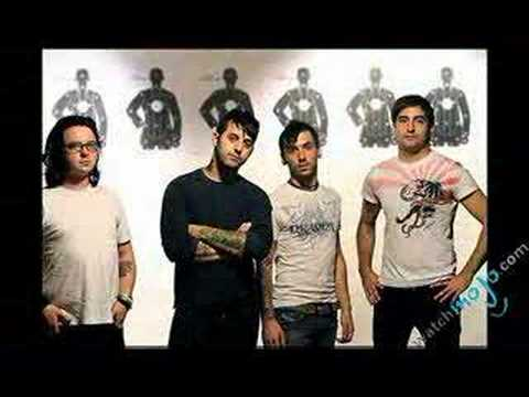 Interview with Hawthorne Heights