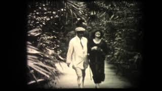Tourists In Morocco - circa 1925