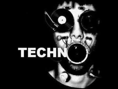 Underground Hard Techno Madrid (RobG mix)
