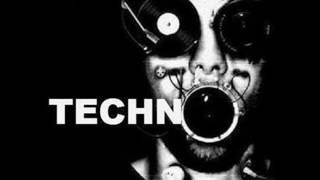 Underground Hard Techno Madrid (RobG mix)
