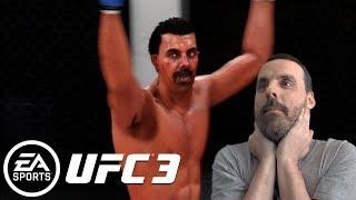 Video de A VECES APETECE SOLTAR MAMPORROS A 4K   Vuelve Rociíto (UFC 3)