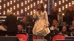 Zodwa Selele - Sister Act Medley beim SWR Sommerfestival