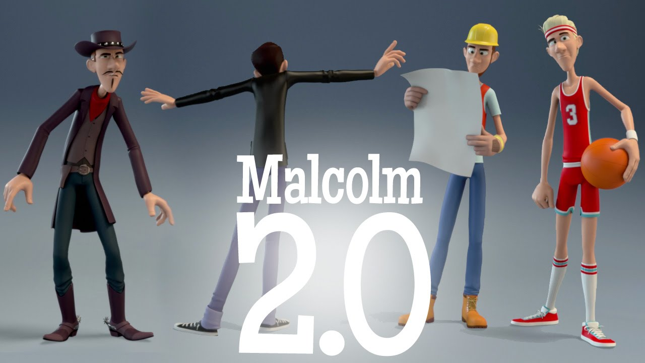 Malcolm 2 0 Tour