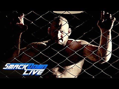 Get ready for Lars Sullivan's brand of destruction: SmackDown LIVE, Nov. 20, 2018