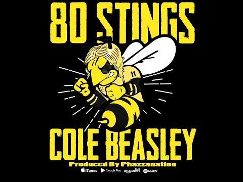 80 Stings (Audio) - Cole Beasley