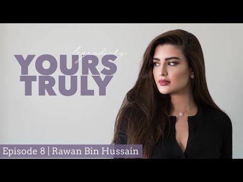 RAWAN BIN HUSSAIN | Legendiary Ep.8