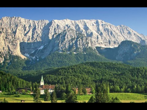 G7 in Bavaria: Ukraine & Russia, beer drinking, protests, security lockdown
