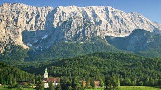 G7 in Bavaria: Ukraine & Russia, beer drinking, protests, security lockdown