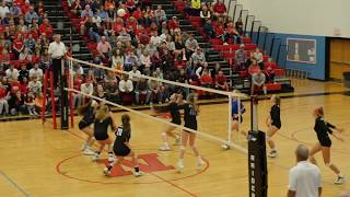 NC State Semifinals - North Iredell v. Marvin Ridge