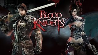 Blood Knights Gameplay PC HD 1080p