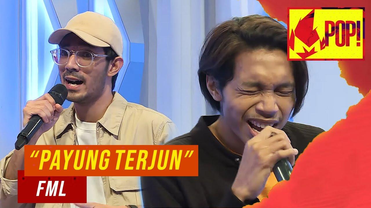 Download MPop! : FML - Payung Terjun (Full Performance)