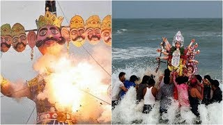 Happy Dussehra: About the festival and how it is celebrated across India