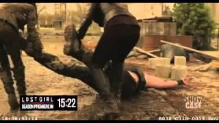 Lost Girl - Bloopers season 3