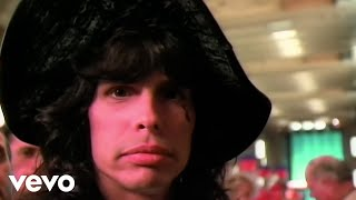 Music video by Aerosmith performing Love In An Elevator. YouTube vi...