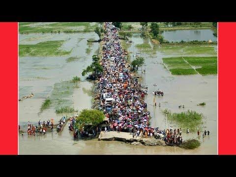 Something Strange is Happening in TUNISIA !!! | JUNE 2017 فيضان الفيضانات يسوع