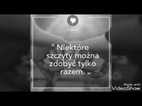 Cytaty O Miłości I Tęsknocie Oraz O Bólu Youtube