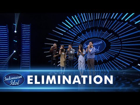 BCL sangat bangga dengan Smooth Criminal - ELIMINATION 2 - Indonesian Idol 2018