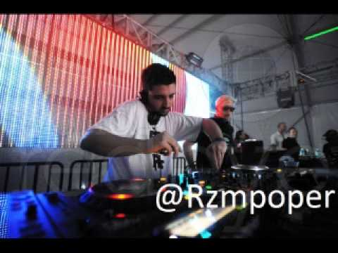 Flux Pavilion and Doctor P - live at Ultra Music Festival LIVE FULL SET 16-march-2013